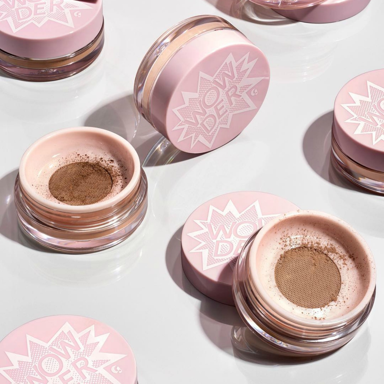 Glossier Debuts a New Powder—Just In Time for the Hottest Part of Summer