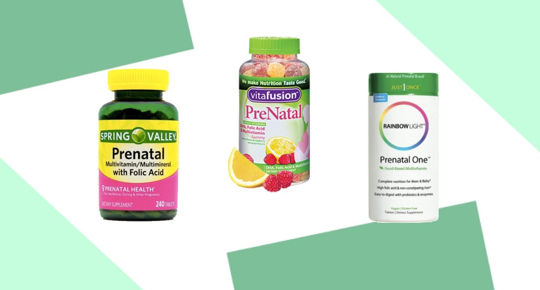 The Best Prenatal Supplements: 2K Reviews