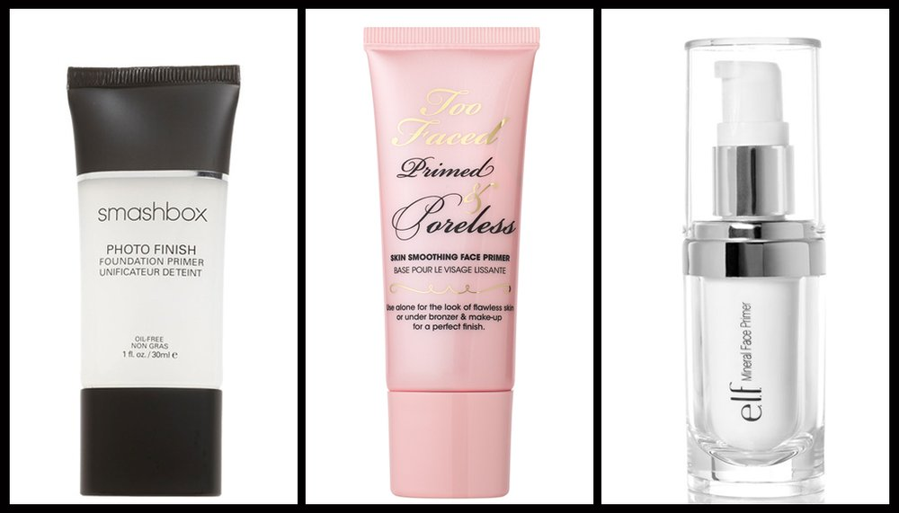 The Best Makeup Primers