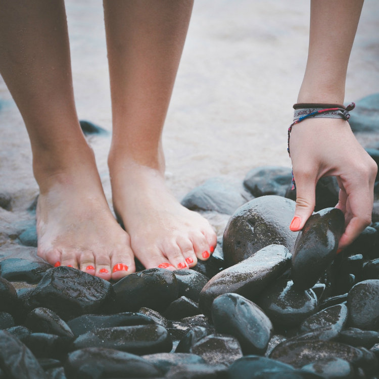 7 New Polish Shades to Spice Up That Summer Pedicure