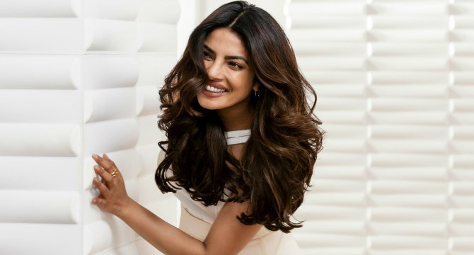 Priyanka Chopra Just Landed a MAJOR Beauty Gig