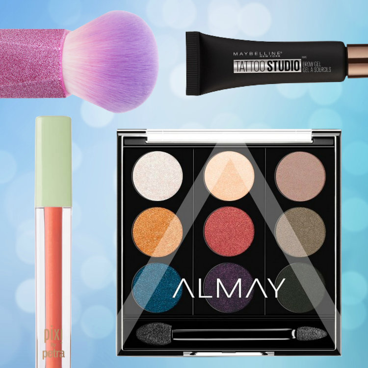 Drugstore Products Perfect for Prom Season and Beyond