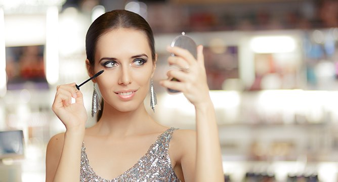 5 Prom Makeup Tutorials YOU can do!