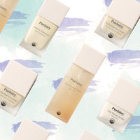Anthropologie and 100% Pure Just Launched Skincare