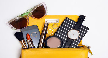 7 Products To Always Have On The Go