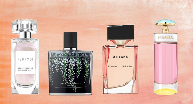Which New Fragrance Should You Try This Spring?