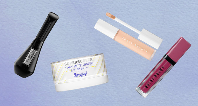Which New Beauty Launch Should Be Your First Buy of 2019?