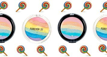 Your Rainbow Highlighter Dreams Are About to Come True—For Under $10