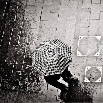 Influenster Playlist: Rainy Day