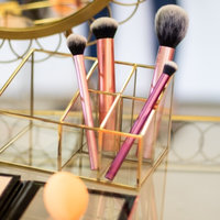 The Only Makeup Brushes You Need to Get Ready