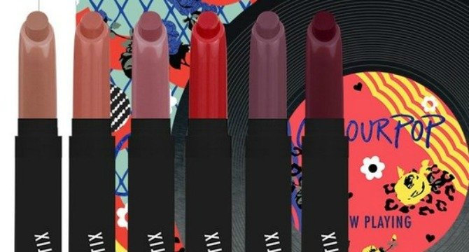 You Have To See ColourPop's Holiday Collection
