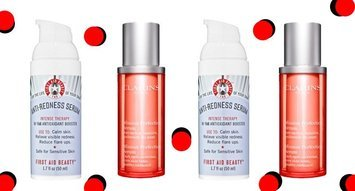 The Best Products To Reduce Redness