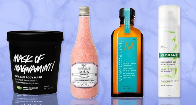 Influenster Editors' Top Picks For Relaxing