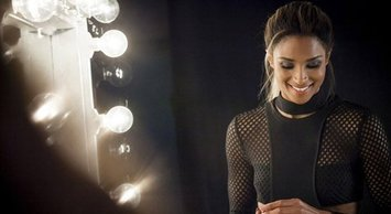 Ciara is the New Brand Ambassador for Revlon