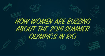 Millennials Have Some Pretty Strong Opinions About the Olympics