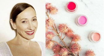 How Rose-Marie Swift Is Changing the Way We Think About Organic Makeup