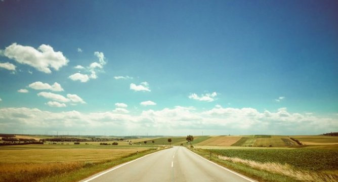 What To Bring: Weekend Roadtrip