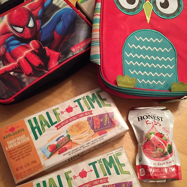 Contest: How Will You #RockTheLunchBox?