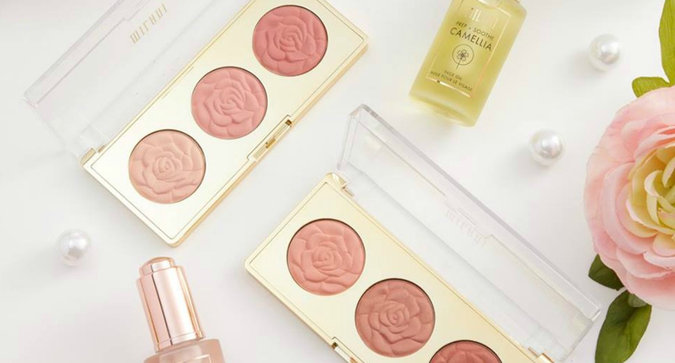 Milani's Cult-Favorite Blush Just Got a Makeover