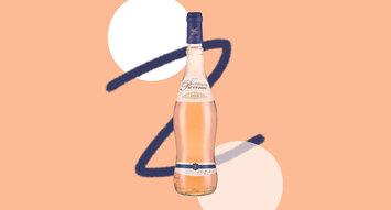 You Can Get One of the World's Best Rosés at Aldi