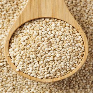 The Best Quinoa Foods for Quinoa Lovers
