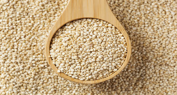 The Best Quinoa Foods for Quinoa Lovers