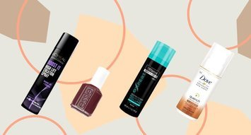 5 Drugstore Beauty Products Used on the SAG Red Carpet
