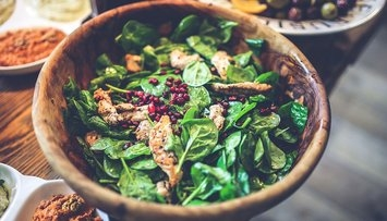 Fresh & Delicious Summer Salad Recipes