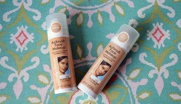 INCOMING! Sally Hansen Airbrush Face Makeup