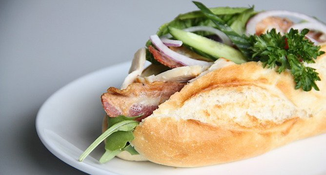 National Sandwich Day: Sandwich Roundup!