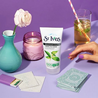 What's Your Favorite Dry Skin Exfoliator?