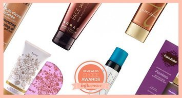 Know Your Nominees: Best Prestige Self Tanner