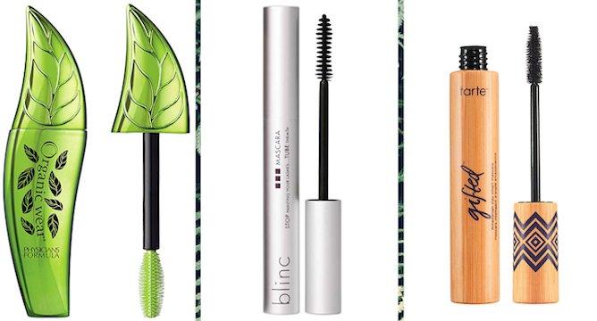5 Amazing Mascaras for Sensitive Eyes