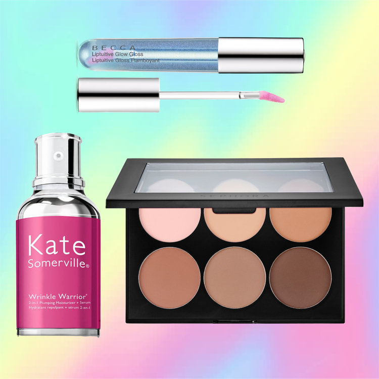Shop These 5 Products at SEPHORA This Week