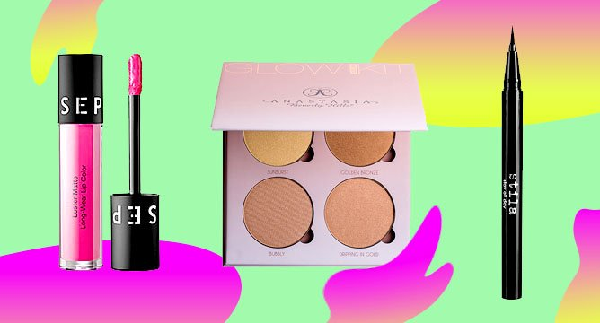 These Are The Three Things To Buy at Sephora, If You Only Have $100