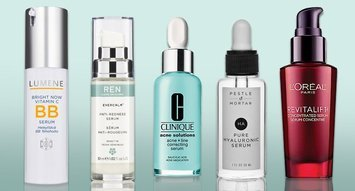 How to Find the Perfect Facial Serum For You