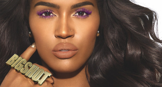 See the Entire Maybelline x Shayla Collaboration