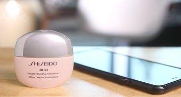 VoxBox Alert: Shiseido