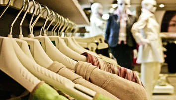 Top 5 Department Stores on Influenster