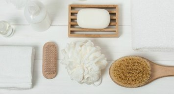 Beauty Products to Add to Your Shower Caddy ASAP