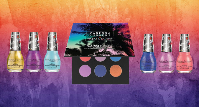 Sinful Colors Just Launched a Festival-Inspired Collection