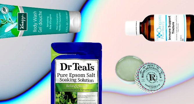 5 Products You Need If Your Sinuses Are Just Out of Control