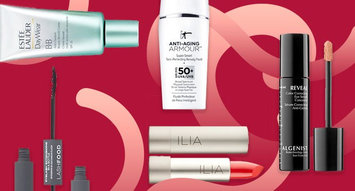 Skincare-Infused Makeup Products to Help Treat And Cover