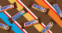 Snack Alert: Snickers Launches New Flavors