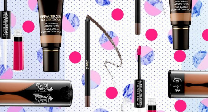 The Best Waterproof Makeup Products for the First Snow