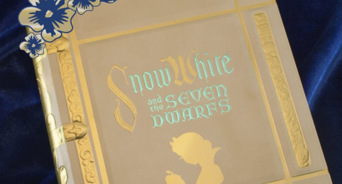 Bésame's Snow White Collection Looks Simply Magical
