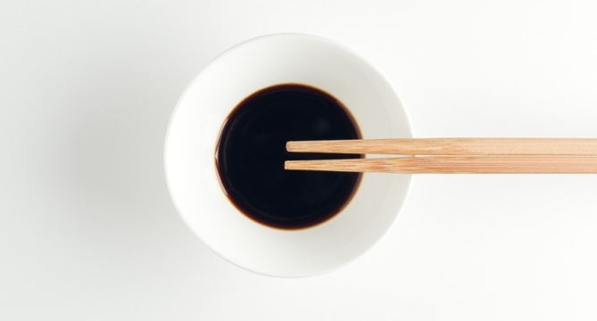 The Most Authentic Soy Sauces