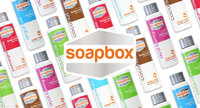 Brand Spotlight: SoapBox Soaps