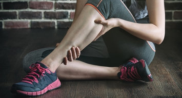 7 Top-Rated Treatments for Sore Muscles