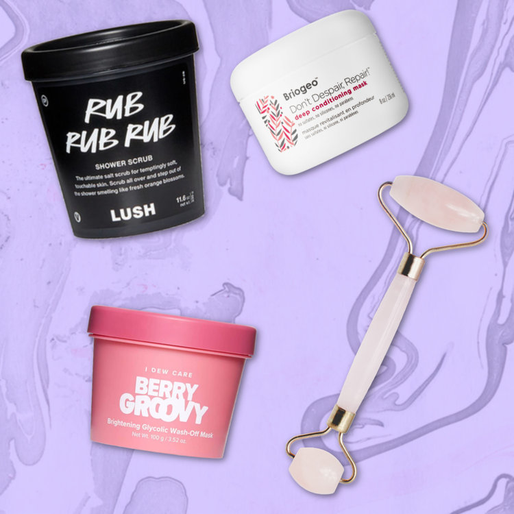 Upgrade Your Next Spa Night With These Best in Beauty Winners